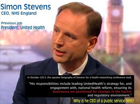 Simon Stevens_999 Call NHS