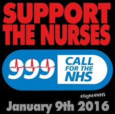 Support the Nurses