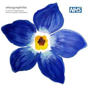 NHS athazagoraphobia
