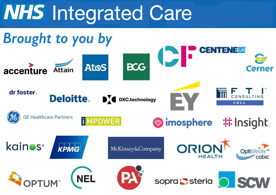Large scale Integrated Primary Care Networks – what lurks